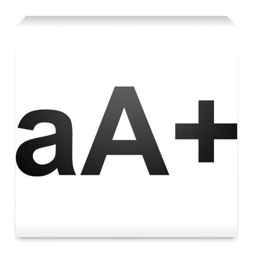 English Lang Pack for AndrOpen Office