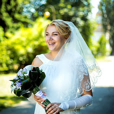 Wedding photographer Aleksey Grisyuk (AlexGreK). Photo of 29.07.2015