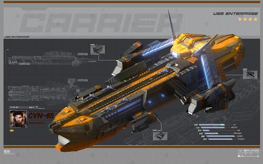 Sea Battle - Fleet Commander 1.0.10.1 screenshots 7