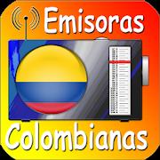 Emisoras Colombianas - Radio colombia