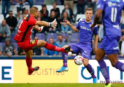 Jorn Vancamp meent dat Beerschot eens een wedstrijd met drie-vier doelpunten nodig heeft