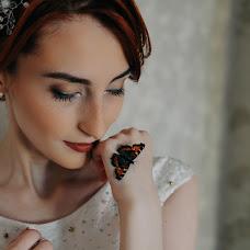 Wedding photographer Elya Zmanovskaya (EllyZ). Photo of 02.09.2018