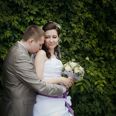 Wedding photographer Natalya Romadenkina (RomadenkinaNA). Photo of 08.07.2013
