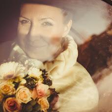 Wedding photographer Anastasiya Kushina (aisatsanA). Photo of 13.02.2014