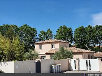 maison à Saint-Drézéry (34)