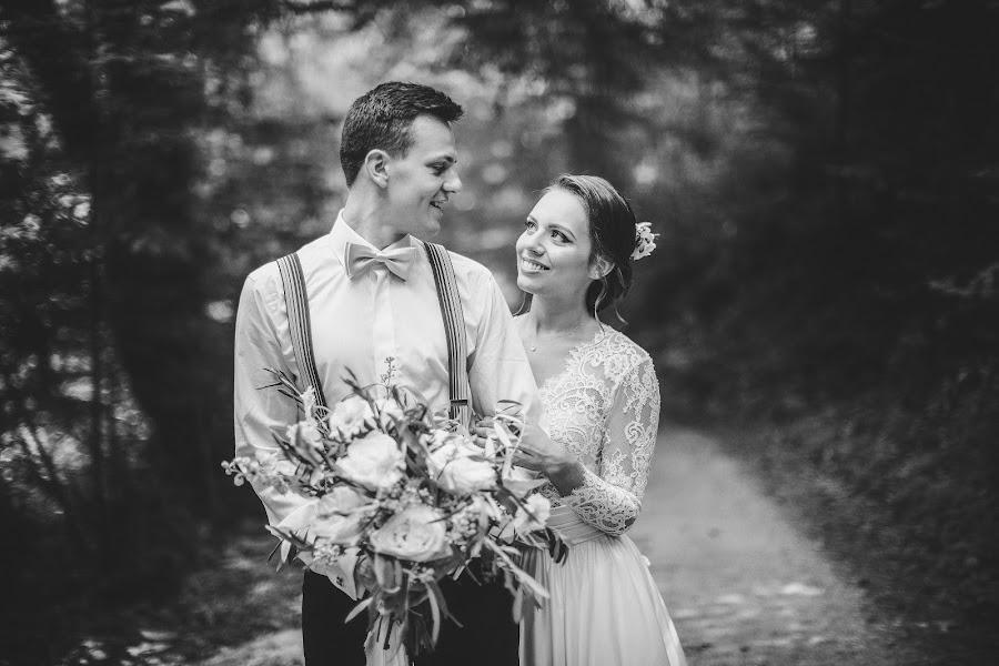 Svatební fotograf Jozef Sádecký (jozefsadecky). Fotografie z 18.09.2018
