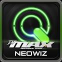 DJMAX TECHNIKA Q - Rhythm Game icon