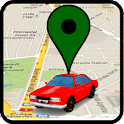 Localizare GPS Beta icon