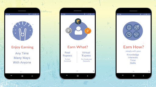 Yonomy- Quiz & Win Real Cash, Rewards (Money App)  screenshots 1