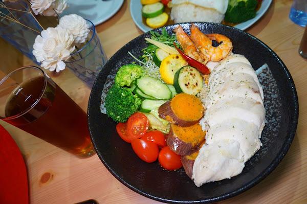 蝦粉Shrimp rice