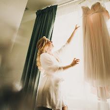 Wedding photographer Darya Larionova (DarinaL). Photo of 27.11.2018