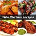 Chicken Recipes - in Hindi icon