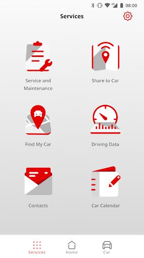 MyT by Toyota 2.7 screenshots 2