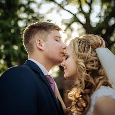 Wedding photographer Olga Timoschuk (PhOlga). Photo of 16.05.2018
