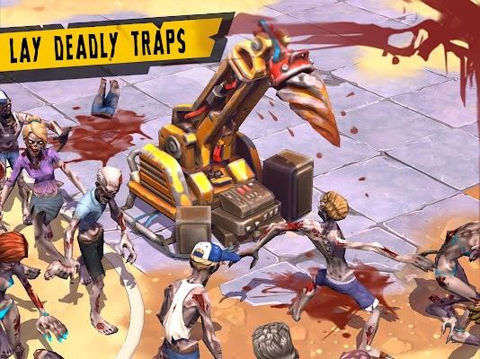 Dead Island: Survivors image 3