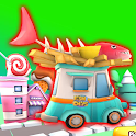New! Fish Chipz Car Runner 2021 icon