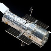 Hubble Telescope Current Focus Wallpaper