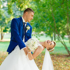 Wedding photographer Aleksey Smolenskiy (Aksakal). Photo of 09.02.2018