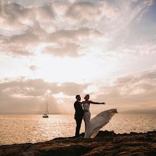 Wedding photographer Diana Hirsch (hirsch). Photo of 18.09.2018