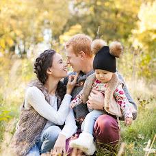 Wedding photographer Anastasiya Ostapenko (ianastasiia). Photo of 07.11.2018