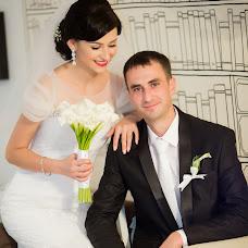 Свадебный фотограф Кристина Глова (KristinaGlova). Фотография от 28.02.2015