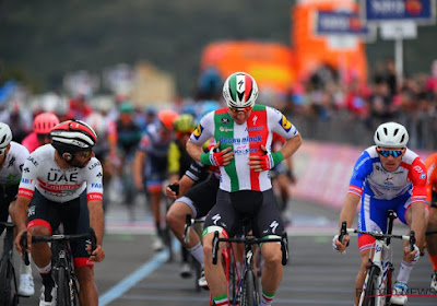 Giro wil van start gaan mét publiek dat armbandjes draagt