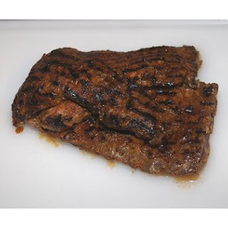Beef Fajita Marinade