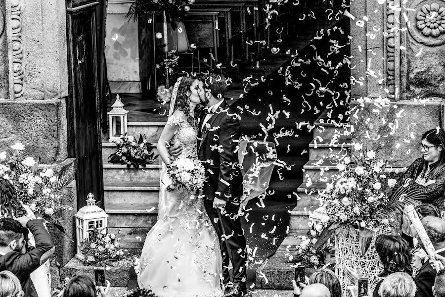 Wedding photographer Dino Sidoti (dinosidoti). Photo of 11.05.2019