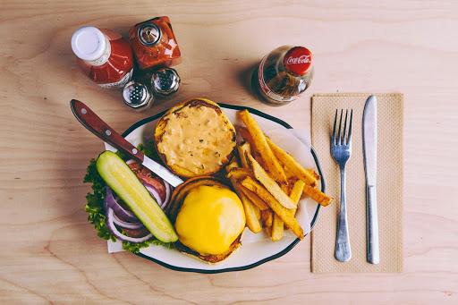 The 10 Best Burgers in Manhattan