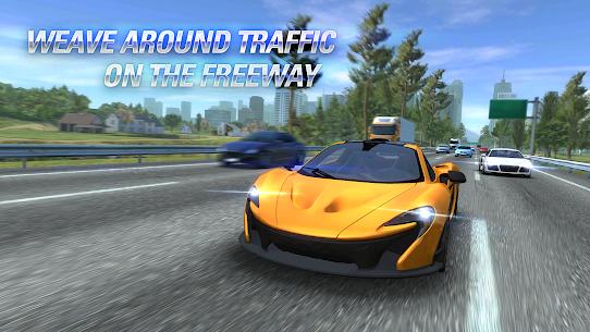 Racing – Overtake MOD Apk (Unlocked Cars) 1