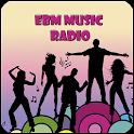 EBM Music Radio icon