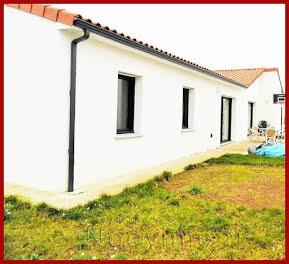 maison à Saint-Christophe-du-Bois (49)