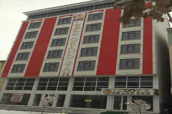 Le-ka Grand Şah Hotel