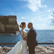 Wedding photographer Gianni Scognamiglio (scognamiglio). Photo of 23.10.2016