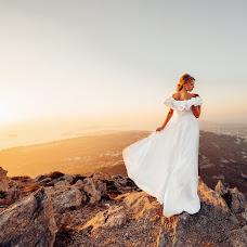 Wedding photographer Sergey Drobotenko (santo777). Photo of 07.11.2016