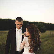 Wedding photographer Ekaterina Tarasova (tarasovakate). Photo of 22.08.2018