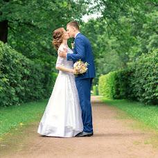Wedding photographer Anastasiya Kryuchkova (Nkryuchkova). Photo of 17.07.2017