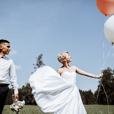 Wedding photographer Polina Pavlova (Polina-pavlova). Photo of 31.12.2018