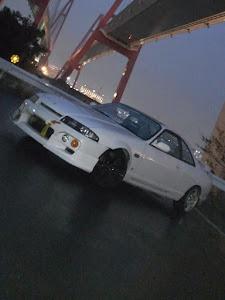 スカイライン ECR33 のカスタム事例画像 DEFLOCK.kazuさんの2019年01月15日23:27の投稿