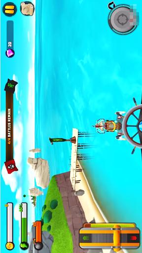 Subway Zak - Zak Storm Super Pirate !