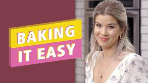 Tastemade Presents: Baking it Easy thumbnail
