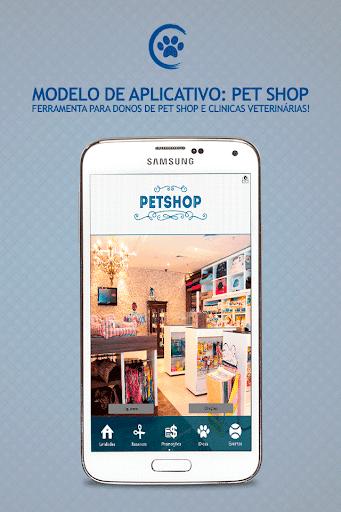 Referência - Pet Shop