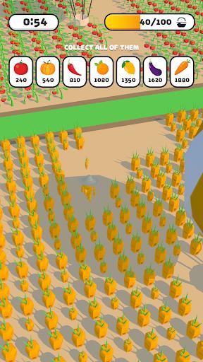 Farming.io mod apk 1.0.1 screenshots 2