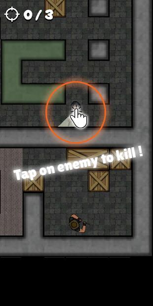 Assassin Pride
