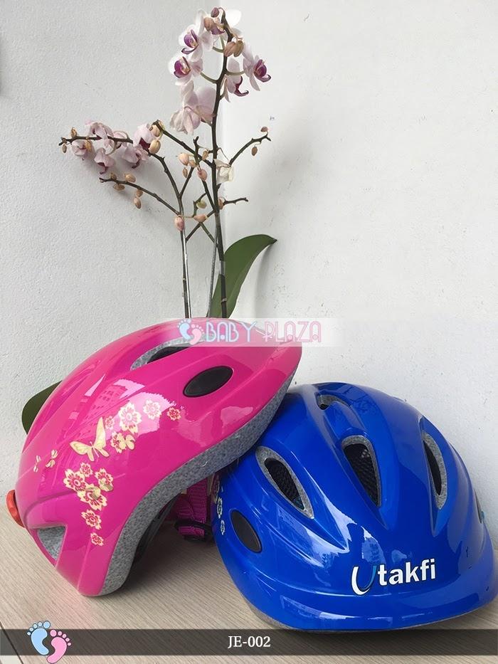 Nón bảo hiểm cao cấp Utakfi JE-002 1