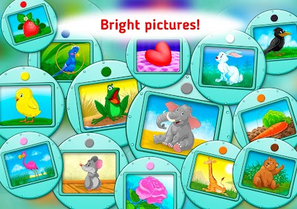 Learn Colors for Toddlers – Educational Kids Game! 10