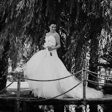 Wedding photographer Andrea Gaspar fuentes (Blankowedding). Photo of 28.08.2018
