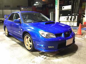 インプレッサ WRX GDA WR Limited 2005のカスタム事例画像 松平さんさんの2018年11月01日04:19の投稿