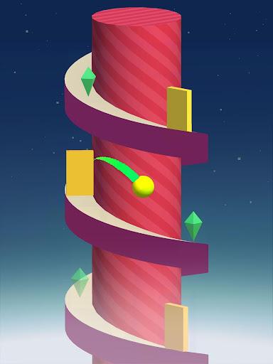 Spiral  screenshots 9