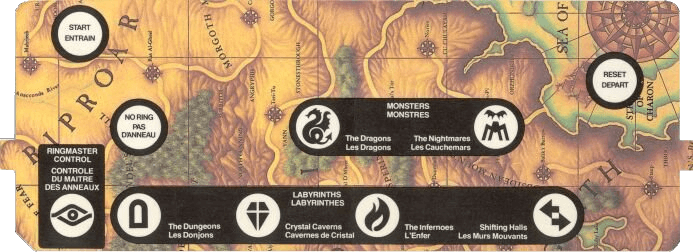 A Lookback: Video Game Overlays and Localization